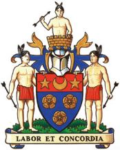 [Longueuil coat of arms]
