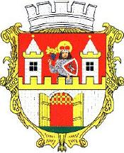 [Vinohrady Coat of Arms]