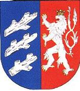 [Breznov Coat of Arms]