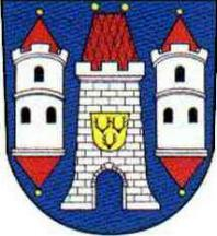 Dobrany Coat of Arms]