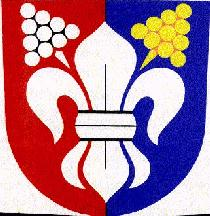 [Praksice Coat of Arms]