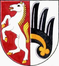 [Martinice coat of arms]