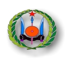 [Djibouti coat of arms]