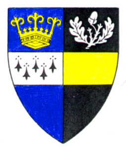[Coat of arms of Surrey County]