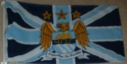 [Manchester City football club]