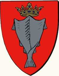 [Coat of Arms during Danish rule]