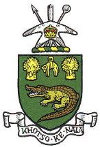 [Basutoland Coat of Arms]