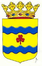 [Hardenberg coat of arms]