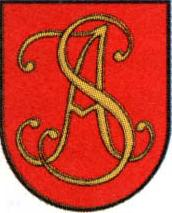 [Andrychów coat of arms]
