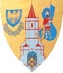 [Lubrza Coat of Arms]