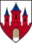 [Malbork city Coat of Arms]