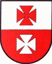 [Elblag Coat of Arms]