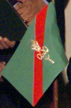Ismaili Flag