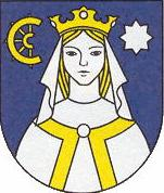 [Tarnov coat of arms]
