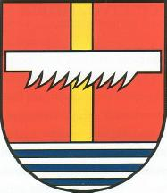 [Hvozdnica coat of arms]