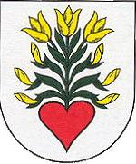 [Holumnica coat of arms]