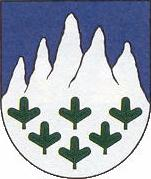 [Majere coat of arms]