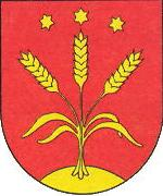 [Vidiná coat of arms]