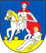 [Buglovce coat of arms]