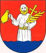 [Uloza coat of arms]