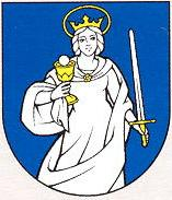 [Sebedra�ie coat of arms]