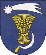 [Kracunovce coat of arms]
