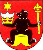 [Bucany coat of arms]