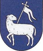 [Malzenice coat of arms]