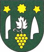[Cebovce coat of arms]