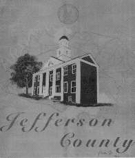 [Flag of Jefferson County]