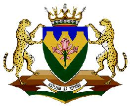 [Coat of Arms of the Free State]
