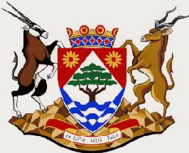 [Coat of Arms of the Northern Cape]