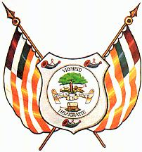 [Orange Free State coat of arms]