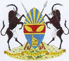 [Harare Coat of Arms]